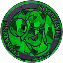 World POG Federation (WPF) > The Tick Kinis Green-Crusading-Chameleon.