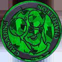 World POG Federation (WPF) > The Tick Kinis Green-Crusading-Chameleon.