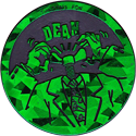 World POG Federation (WPF) > The Tick Kinis Green-Dean.