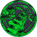 World POG Federation (WPF) > The Tick Kinis Green-The-Tick-Keen.