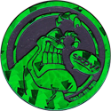 World POG Federation (WPF) > The Tick Kinis Green-The-Tick-Spoon.
