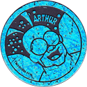 World POG Federation (WPF) > The Tick Kinis Light-Blue-Arthur.