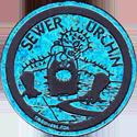World POG Federation (WPF) > The Tick Kinis Light-Blue-Sewer-Urchin.