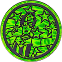 World POG Federation (WPF) > The Tick Kinis Light-Green-American-Maid.