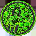 World POG Federation (WPF) > The Tick Kinis Light-Green-American-Maid.
