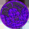 World POG Federation (WPF) > The Tick Kinis Purple-Arthur.