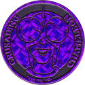 World POG Federation (WPF) > The Tick Kinis Purple-Crusading-Chameleon.