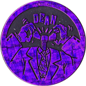 World POG Federation (WPF) > The Tick Kinis Purple-Dean.