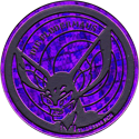 World POG Federation (WPF) > The Tick Kinis Purple-Die-Fledermaus.