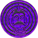 World POG Federation (WPF) > The Tick Kinis Purple-Dinosaur-Neil.