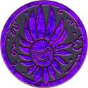 World POG Federation (WPF) > The Tick Kinis Purple-El-Seed.