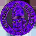 World POG Federation (WPF) > The Tick Kinis Purple-Human-Bullet.