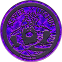 World POG Federation (WPF) > The Tick Kinis Purple-Sewer-Urchin.