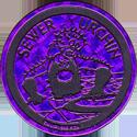 World POG Federation (WPF) > The Tick Kinis Purple-Sewer-Urchin.