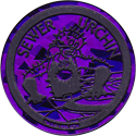 World POG Federation (WPF) > The Tick Kinis Purple2-Sewer-Urchin.