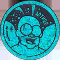 World POG Federation (WPF) > The Tick Kinis Turquoise-Arthur.