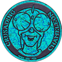 World POG Federation (WPF) > The Tick Kinis Turquoise-Crusading-Chameleon.