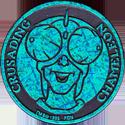 World POG Federation (WPF) > The Tick Kinis Turquoise-Crusading-Chameleon.