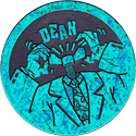 World POG Federation (WPF) > The Tick Kinis Turquoise-Dean.