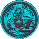 World POG Federation (WPF) > The Tick Kinis Turquoise-Sewer-Urchin.