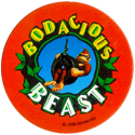 World POG Federation (WPF) > Tournament Donkey-Kong-Country-POG-Pitchin'-Game---Bodacious-Beast-III.