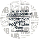 World POG Federation (WPF) > Tournament Donkey-Kong-Country-POG-Pitchin'-Game-Back.