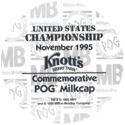 World POG Federation (WPF) > Tournament November-1995-Knott's-Berry-Farm-Commemorative-POG-Milkcap-Back.