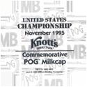 World POG Federation (WPF) > Tournament November-1995-Knott's-Berry-Farm-Commemorative-POG-Milkcap-Back.