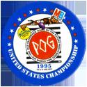 World POG Federation (WPF) > Tournament November-1995-Knott's-Berry-Farm-Commemorative-POG-Milkcap.