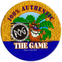World POG Federation (WPF) > Tournament POG-The-Game.