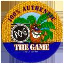 World POG Federation (WPF) > Tournament POG-The-Game.