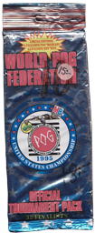 World POG Federation (WPF) > Tournament Packet & Inserts Packet-front.