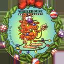 World POG Federation (WPF) > Wherehouse Entertainment Pogman-with-Christmas-tree-lights.