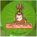 World POG Federation (WPF) > The World Tour 01-Laid-Back.