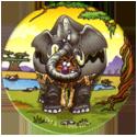 World POG Federation (WPF) > The World Tour 05-On-Safari.