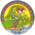 World POG Federation (WPF) > The World Tour 20-Gator-Aid.
