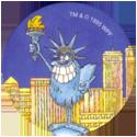 World POG Federation (WPF) > The World Tour 40-Liberty.