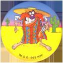 World POG Federation (WPF) > The World Tour 55-Draw-Amigo!.