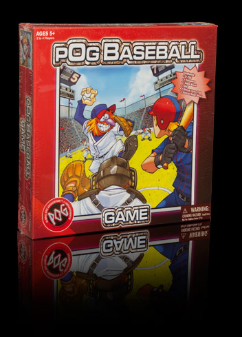 POG Game - POG-Baseball
