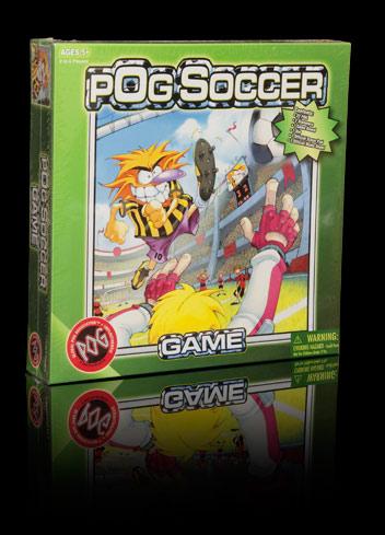 POG Game - POG-Soccer